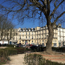 Cession de bail Local commercial Versailles 135 m²