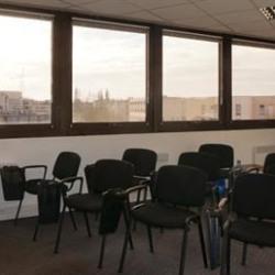 Location Bureau Lognes 107 m²