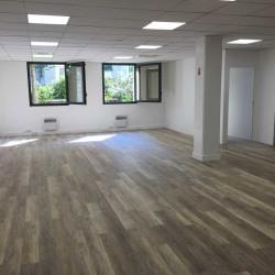 Location Bureau Issy-les-Moulineaux 140 m²