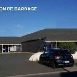 Location Local commercial Issoire 800 m²