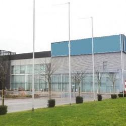 Location Local d'activités Semécourt 2545 m²