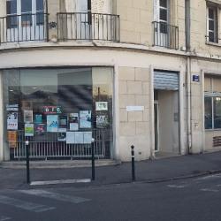 Vente Bureau Compiègne