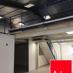 Location Local d'activités Pierrelatte 290 m²