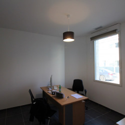 Location Bureau Bordeaux 15 m²