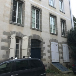 Vente Bureau Rennes 61 m²