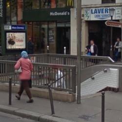 Location Local commercial Paris 18ème 80 m²