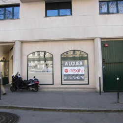 Location Local commercial Paris 12ème 91 m²