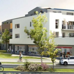 Location Local commercial Villenave-d'Ornon (33140)