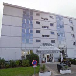 Location Bureau Lormont 367 m²