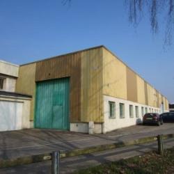 Location Local d'activités Maxéville 300 m²