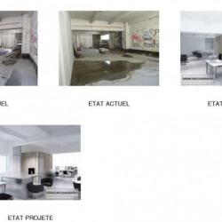 Vente Bureau Paris 11ème 388 m²