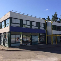 Location Entrepôt Saint-Herblain 1141,34 m²