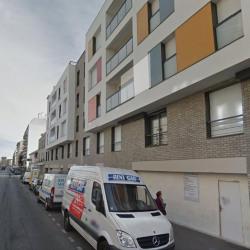 Vente Local commercial Asnières-sur-Seine 195 m²