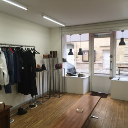 Cession de bail Local commercial Paris 3ème 37 m²