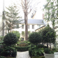 Location Local commercial Paris 6ème 288 m²