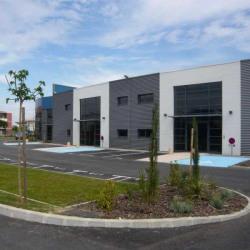 Location Bureau Toulouse 824 m²