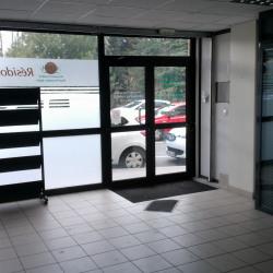 Location Bureau Lyon 5ème 91,44 m²