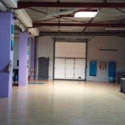 Location Local d'activités Jaux 225 m²