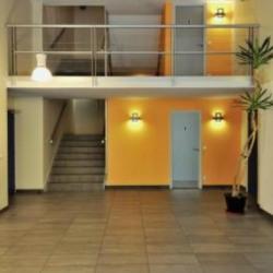 Location Bureau Villepinte 375 m²