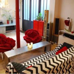 vente Loft/Atelier/Surface 2 pièces Paris 11ème