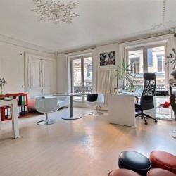 Vente Bureau Paris 9ème 110 m²