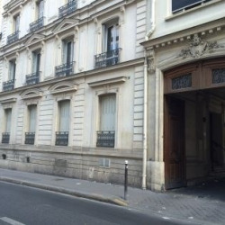 Location Bureau Paris 18ème 96 m²