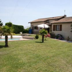 vente Maison / Villa 6 pièces Villefranche