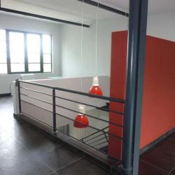 Location Bureau Sannois 161 m²