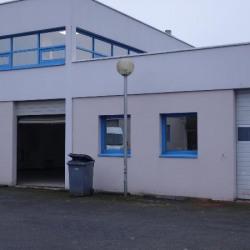 Location Local d'activités Rennes 259 m²