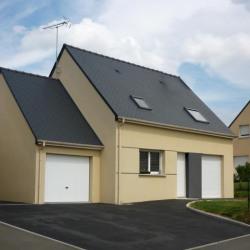 Maison  6 pièces + Terrain   m² Saint-Ouen-la-Rouërie