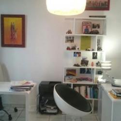 Location Bureau Paris 18ème 2