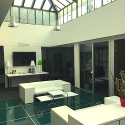 Location Bureau Paris 13ème 24 m²