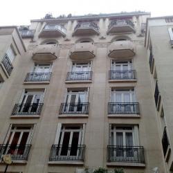 Location Bureau Paris 16ème 18 m²