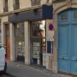 Location Local commercial Lyon 6ème 86 m²