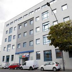 Location Bureau Ivry-sur-Seine 1910 m²