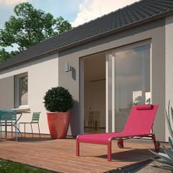 Maison  4 pièces + Terrain  415 m² Calais
