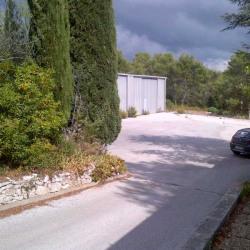 Vente Local d'activités / Entrepôt Roquefort-la-Bédoule