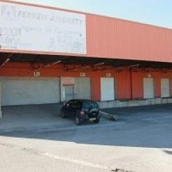 Location Local d'activités / Entrepôt Carpentras