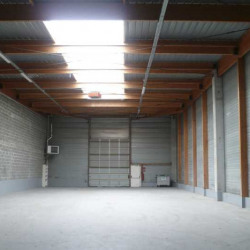 Location Local d'activités Coignières 516 m²