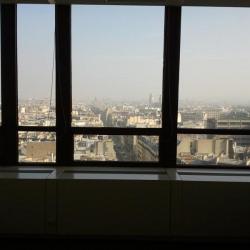 Location Bureau Paris 15ème 18 m²