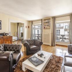 Vente Appartement Paris NOUVELLE ATHENE - 105m²