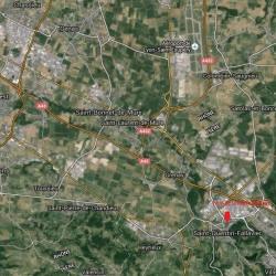 Location Local d'activités Saint-Quentin-Fallavier 2278 m²