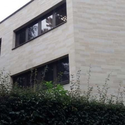 Location Bureau Montmorency 93 m²