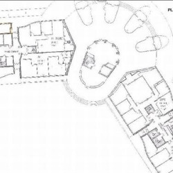 Location Bureau Bègles 1074 m²
