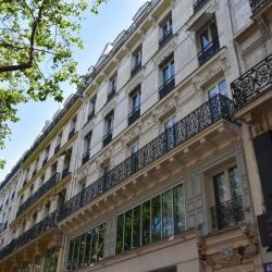 Location Bureau Paris 3ème 101 m²