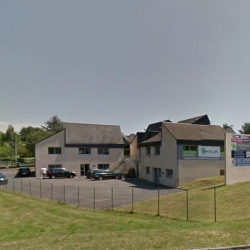 Location Bureau Saint-Grégoire 120 m²