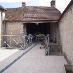 vente Maison / Villa 5 pièces Bonny sur Loire