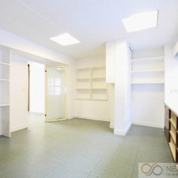 Location Bureau Clichy 75 m²