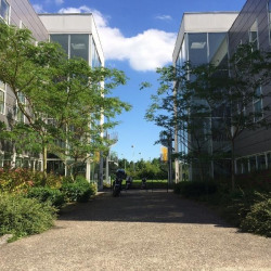 Location Bureau Rennes 80 m²