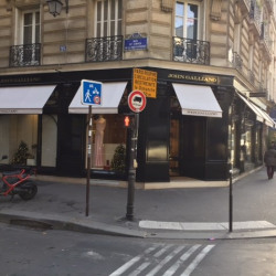 Location Bureau Paris 4ème 81 m²